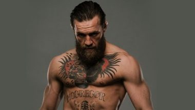 He promised to come to India after a fan was questioned by UFC champion Conor McGregor