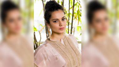 Kangana Ranaut shared her Kovid-19 negative report, but Tanja said,