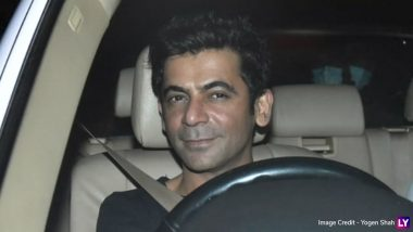 Sunil Grover told social media and OTT Platforms, boon, many talent came out