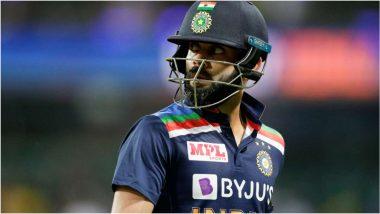 Ind vs Eng 2nd T20I 2021: विराट कोहली ने इंटरनेशनल क्रिकेट में हासिल किया नया मुकाम, बतौर कप्तान 12000 रन बनाने वाले बनें दुनिया के तीसरे खिलाड़ी