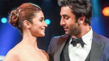 कोरोना की चपेट में आए Ranbir Kapoor की सेहत को लेकर परेशान हैं Alia Bhatt, लिया ये बड़ा फैसला