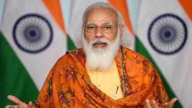 Gujarat Civic Polls Result 2021: गुजरात निकाय चुनाव परिणाम विकास की राजनीति में लोगों की विश्वास को प्रदर्शित करता है- PM मोदी