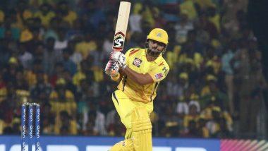 IPL 2021 Suspended: आईपीएल स्थगित होने के बाद CSK के दिग्गज बल्लेबाज सुरेश रैना ने दी बड़ी प्रतिक्रिया, कहीं ये बातें
