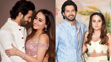 Varun Dhawan and Natasha Dalal Wedding: Are Varun and Natasha really going to get married?
