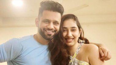 Rahul Vaidya ने दिशा परमार संग शादी की तारीख पर तोड़ी चुप्पी, बताया कब होंगे एक