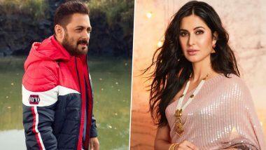 Salman Khan ने कैटरीना कैफ के साथ Tiger 3 की शूटिंग की शुरू, सेट से दोनों की तस्वीरें आई सामने
