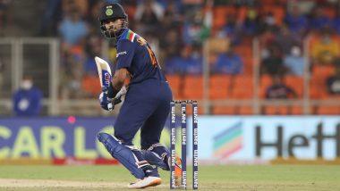 Ind vs Eng 1st T20 2021: श्रेयस अय्यर की जुझारू पारी, टीम इंडिया ने इंग्लैंड को दिया 125 रन का लक्ष्य