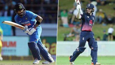 Ind vs Eng 1st T20 Match 2021: यहां पढ़ें T20 फॉर्मेट में भारत और इंग्लैंड के बीच कैसा रहा है अब तक का मुकाबला