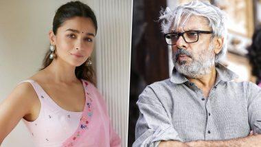 Ranbir Kapoor के बाद Sanjay Leela Bhansali को हुआ COVID-19, थमी Alia Bhatt स्टाररGangubai Kathiawadi की शूटिंग