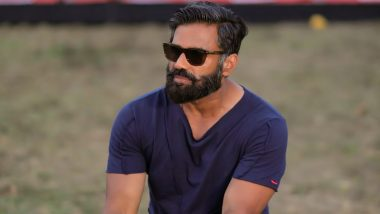 Suniel Shetty furious after seeing her picture on film poster without permission, lodged complaint with police