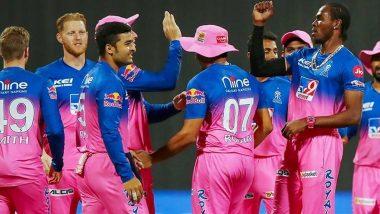 IPL 2021: राजस्थान रॉयल्स की टीम में Liam Livingstone की जगह Gerald Coetzee को मिला मौका