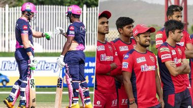 IPL 2021: आईपीएल पर कोरोना का साया, अनिश्चितकाल तक के लिए स्थगित
