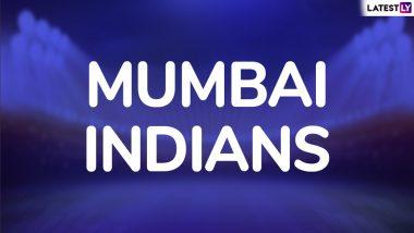 MI vs CSK 27th IPL Match 2021: दिल्ली में Kieron Pollard की तूफानी बल्लेबाजी, मुंबई ने चेन्नई को 5 विकेट से हराया