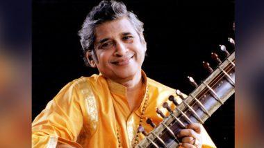 Pandit Debu Chaudhary Passes Away: Famous sitarist Pandit Debu Chaudhary dies due to Kovid related complications