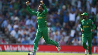 पाकिस्तान के तेज गेंदबाज Junaid Khan ने कहा- भारत के खिलाफ खेलने से दबाव से उबरना सीख सकते हैं