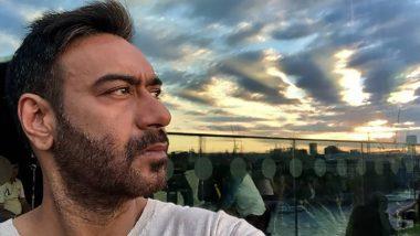 Cyclone Taukate caused havoc on Ajay Devgn's film Maidan, causing heavy losses
