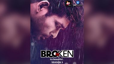 Poster of Siddharth Shukla in the role of Agastya released before the teaser launch of 'Broken But Beautiful 3'!