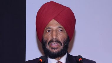 Milkha Singh hospitalized after being found Kovid-19 positive