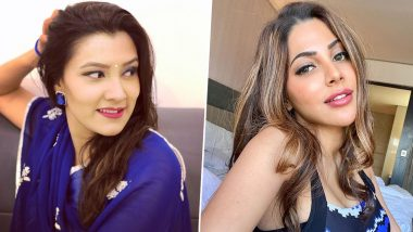 Khatron Ke Khiladi 11: Nikki Tamboli out of the show?  Fans stuck in confusion after seeing their comment on Aastha Gill's photo