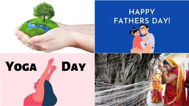 June 2021 Holidays Calendar With Festivals & Events: World Environment Day, Vat Savitri, Father's Day, know all the important dates and complete list of government holidays