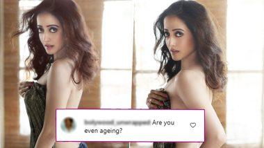 Bengali Bala Raima Sen topless for photoshoot, fans fly away