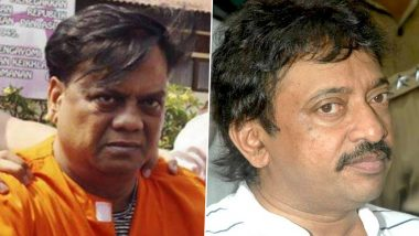 People raging at Ram Gopal Varma demanding oxygen and beds for Chhota Rajan, fiercely Troll