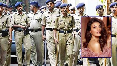 COVID-19: Pune Police expresses gratitude for Jacqueline Fernandez's donation, tweeting this to Srilankan Beauty