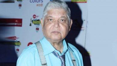 Music composer Raamlaxman Dies: Famous composer Ram Lakshan aka Vijay Patil passes away