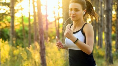 Summer Exercise: Exercise in summer does not harm the body, so keep these things in mind of the expert