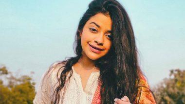 Riva Kishan, daughter of Bhojpuri superstar Ravi Kishan, danced to Justin Bieber's song, watch a great video