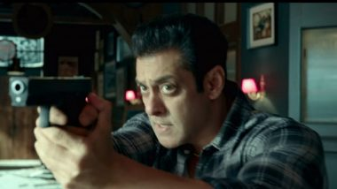 Person selling 'Radhe' for 50 rupees despite Salman Khan's million requests, FIR lodged