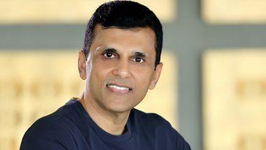 निर्माता Anand Pandit कोविड-19 राहत केंद्र खोलने के बाद अब शुरू करेंगे वैक्सीनेशन सेंटर