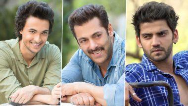 Kabhi Eid Kabhi Diwali: Salman Khan की फिल्म में उनके भाई का रोल निभाएंगे जीजा Aayush Sharma और Zaheer Iqbal