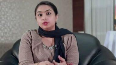 Swapna Patkar Arrested: Filmmaker Swapna Patkar arrested for fake PhD degree