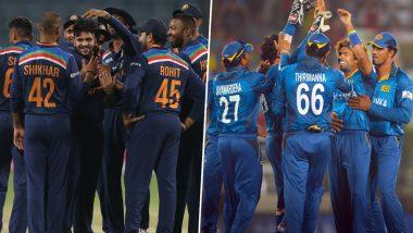 Ind vs SL 2nd ODI: рджреАрдкрдХ рдЪрд╛рд╣рд░ рдиреЗ рдареЛрдХрд╛ рдЕрдкрдирд╛ рдкрд╣рд▓рд╛ рдЕрд░реНрдзрд╢рддрдХ, рднрд╛рд░рдд рдХреЛ рдЬреАрдд рдХреЗ рд▓рд┐рдП  31 рд░рди рдЪрд╛рд╣рд┐рдП