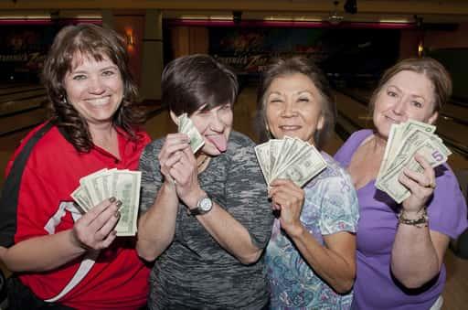 オンラインカジノは、勝ちやすい?