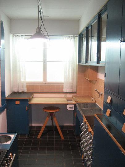 Aula 9  A Cozinha de Frankfurt  1926  Histria e Teoria