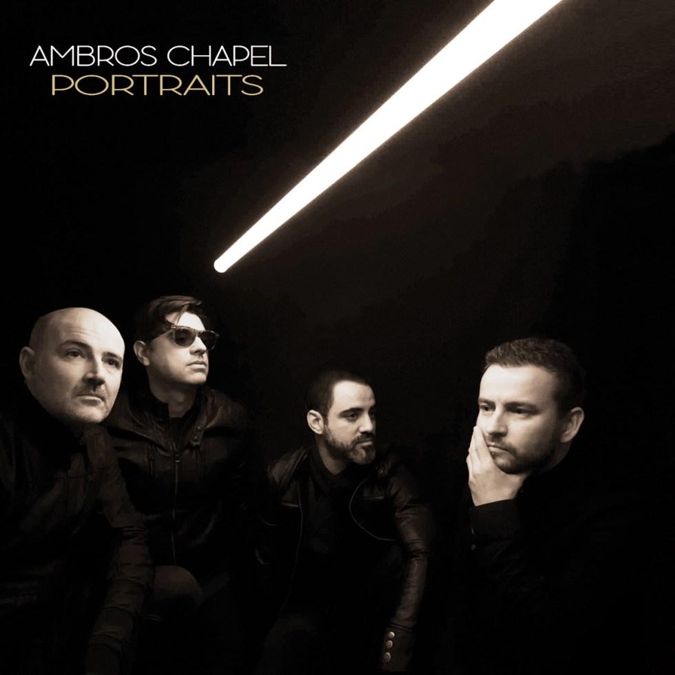 Ambros Chapel - Portraits 2017