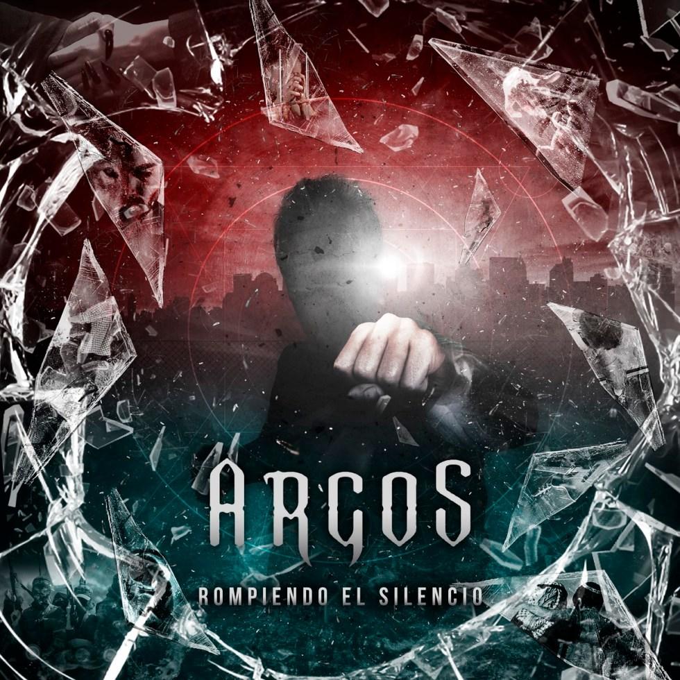 Argos - Rompiendo el silencio 2017_