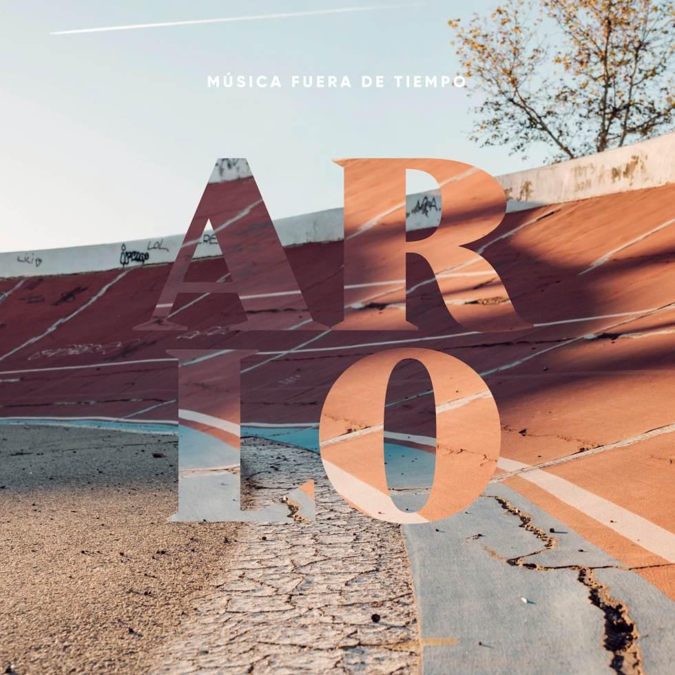 Arlo - Música fuera de tiempo 2018