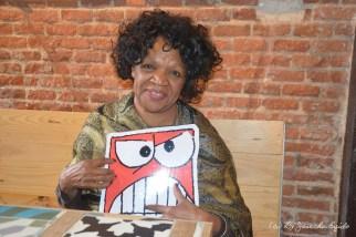 Velma Powell 2018
