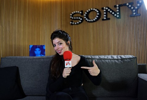 Soleá Morente (2018) (by Rocío Pardos)