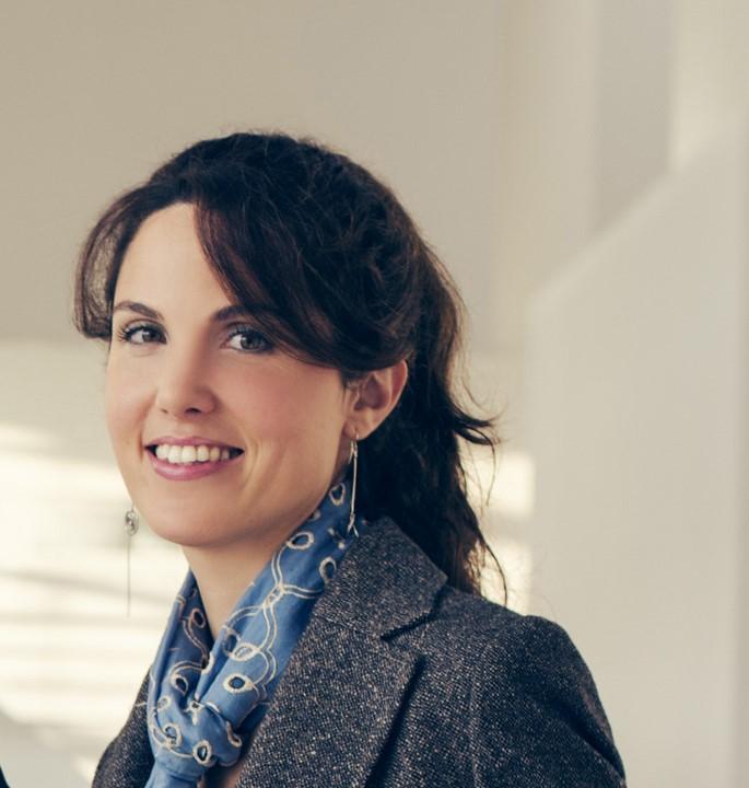 Katia Michel 2018