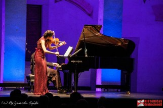 Ana María Valderrama & Victor de la Calle (03-08-2018) (13)