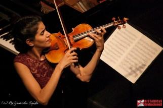 Ana María Valderrama & Victor de la Calle (03-08-2018) (18)