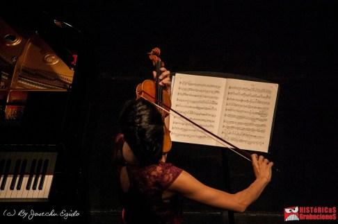 Ana María Valderrama & Victor de la Calle (03-08-2018) (23)