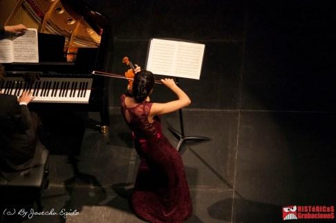 Ana María Valderrama & Victor de la Calle (03-08-2018) (26)