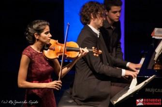 Ana María Valderrama & Victor de la Calle (03-08-2018) (31)