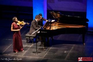Ana María Valderrama & Victor de la Calle (03-08-2018) (37)
