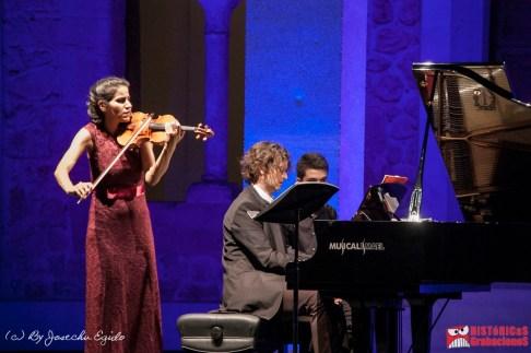 Ana María Valderrama & Victor de la Calle (03-08-2018) (4)